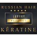 Extension Kératine LUXURY RUSSIAN HAIR