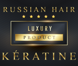 Kératine LUXURY RUSSIAN HAIR