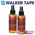 SOLVANT CAPILLAIRE WALKER TAPE C-22 CITRUS