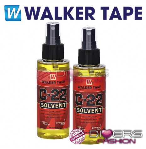 COLLE CAPILLAIRE WALKER TAPE ULTRA HOLD