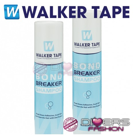 SHAMPOING BOND BREAKER - WALKERTAPE