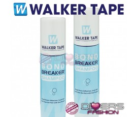 COLLE CAPILLAIRE WALKER TAPE GREAT WHITE
