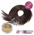 Extension Loop Cheveux Lisses