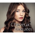 Extension TAPE IN Cheveux Ondulés