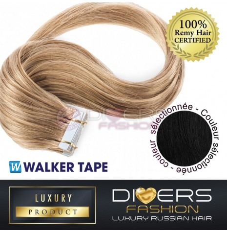 Extension tape LUXURY RUSSIAN HAIR