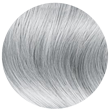 GRIS - Extension Loop Cheveux Lisses