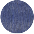 Bleu - Extension Loop Cheveux Lisses