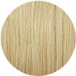 Blond Nº24 - Extension SKINWEFT Cheveux Ondulés