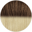 T6/613 - Extensions cheveux couleur Tie and Dye