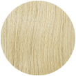 Blond Nº613 - Extension SKINWEFT Cheveux Ondulés