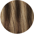 Nº6/16 - Extension Loop Cheveux Lisses