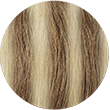 Nº8/613 - Extension Loop Cheveux Lisses