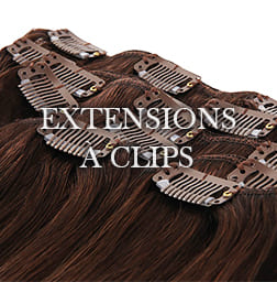 Extensions Cheveux à Clips