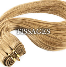 Extensions Cheveux Tissage